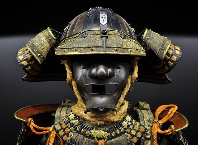 samuraj