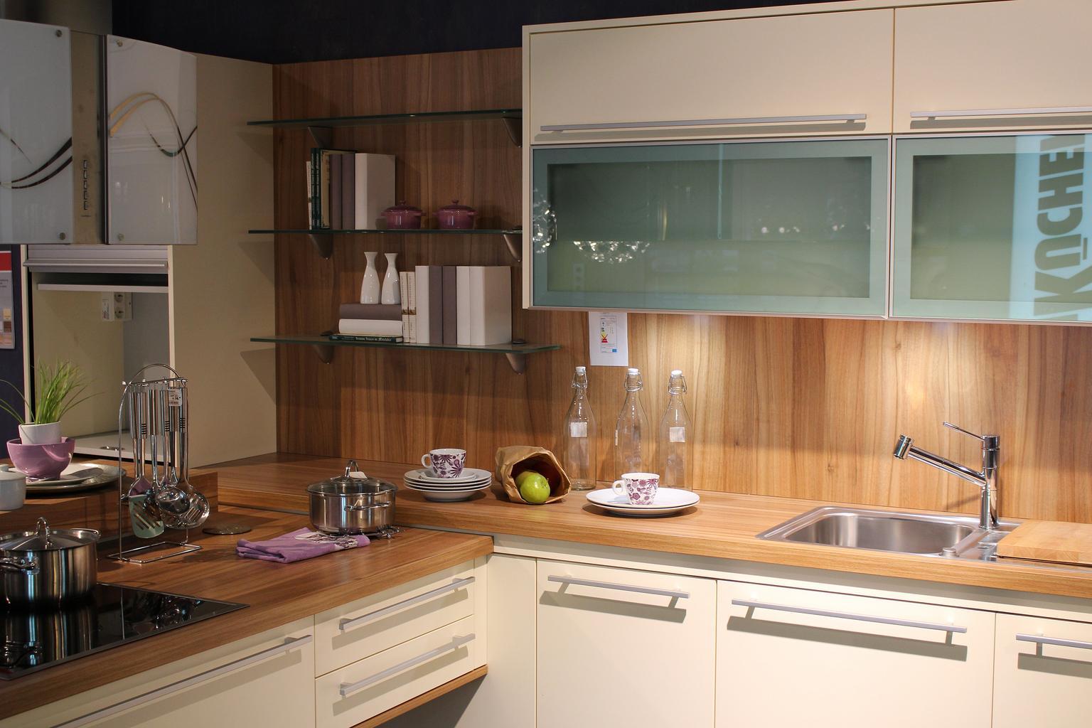 kuchyňa, linka